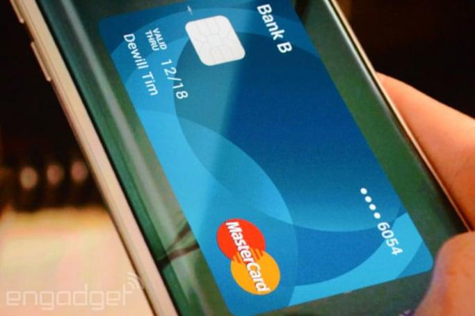 Samsung's Wallet service folds shut on June 30th