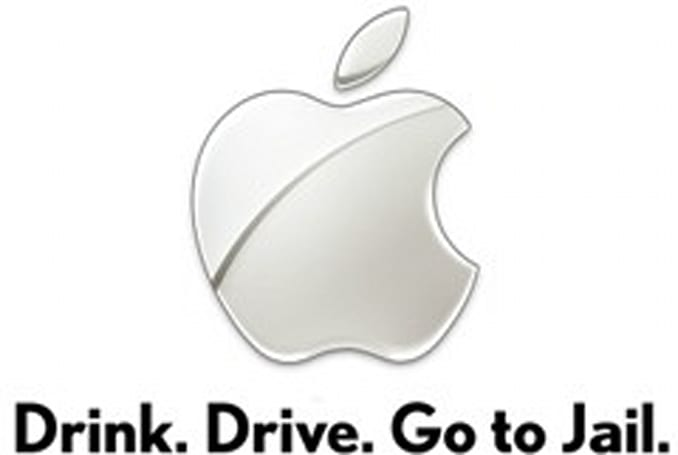 Apple to drop DUI checkpoint apps like a bad habit