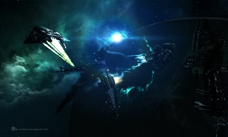 EVE Online spymaster The Mittani to present at GDC 2010