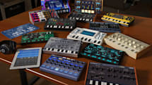 Korg Gadget packs 15 synthesizers and drum machines into an iPad app