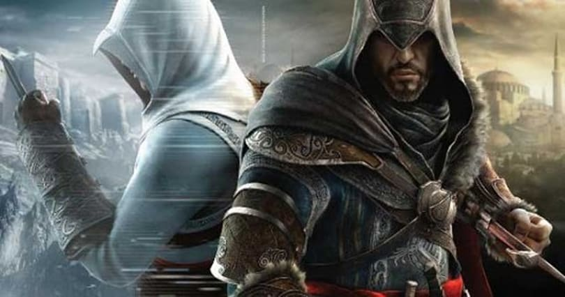 Sony registers a slew of Assassin's Creed movie domains
