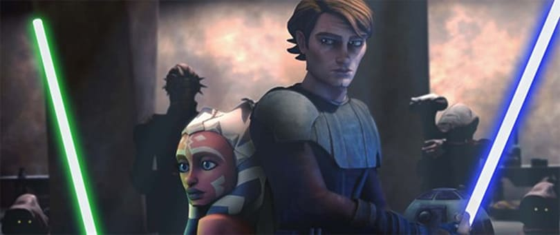 The Clone Wars: Republic Heroes confirmed, trailer released