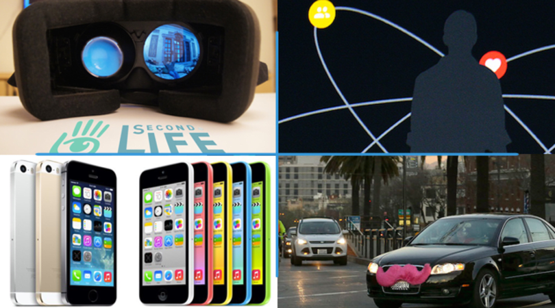Engadget Daily: the evolution of Second Life, taxi-hailing apps and more!
