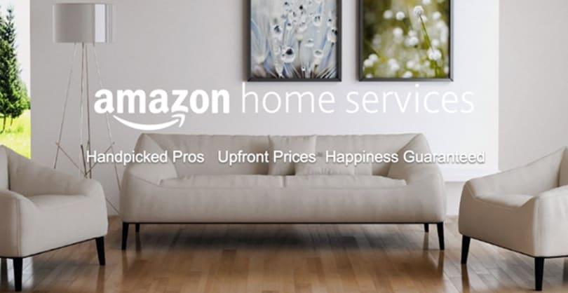 Amazon bringing plumbers and yoga instructors to new marketplace