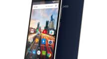 Fünf neue Smartphones von Archos