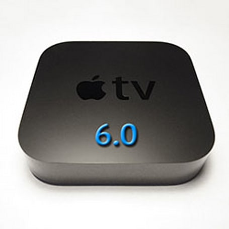 Apple TV 6.0 update now available, adds iTunes Radio support, AirPlay from iCloud and more