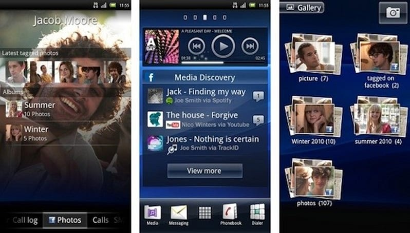 Sony Ericsson Xperia Play, Arc getting Android 2.3.3 update next week, Facebook integration in tow