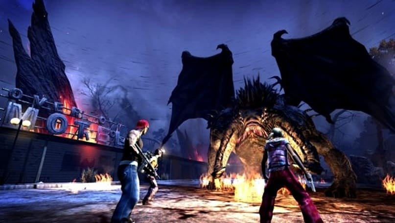 'Blow your minds': The Secret World dreams of large-scale PvP