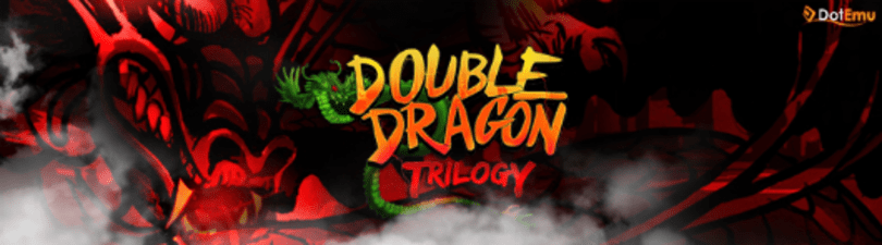 Double Dragon Trilogy gettin' Bimmy wit it on Steam, GOG