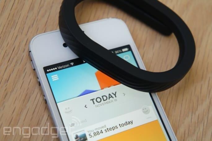 Jawbone wants to help companies keep employees healthy