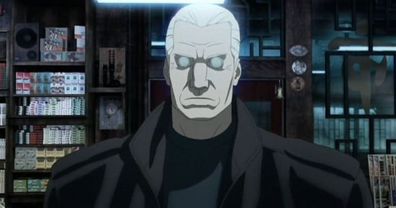 Bandai goes Blu-ray with Ghost in the Shell 2 as anime industry climate cools
