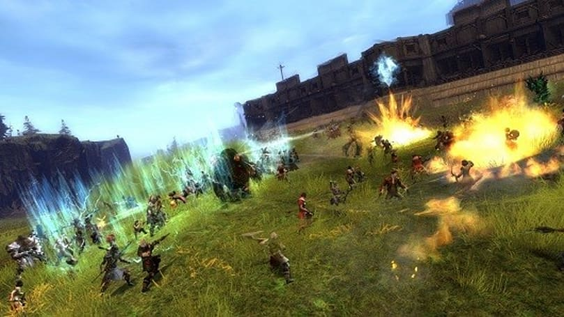 Flameseeker Chronicles: Guild Wars 2's March update