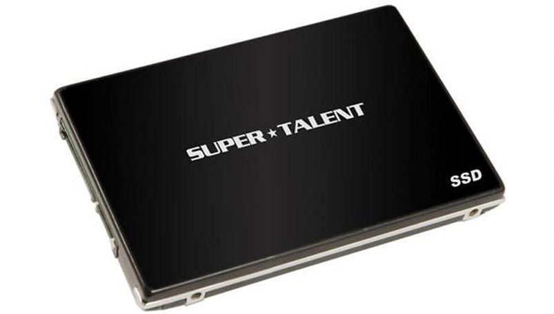 Super Talent adds SandForce controller to new TeraDrive SSDs