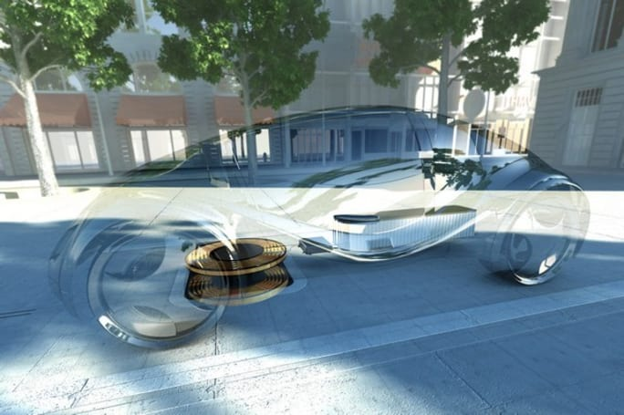 BMW and Siemens partnering for wireless-charging EVs, cutting the cord this May