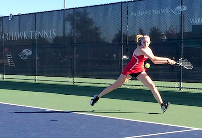 Sports photography with the iPhone 5s