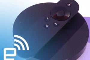 A Look at Google's Nexus Player