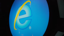 Microsoft patches up IE flaw that gives hackers access to your PC