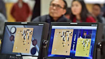 Google's DeepMind AI has been secretly schooling online Go players