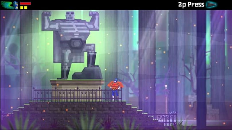 Rumor: Guacamelee coming to PS4, Xbox One with new content