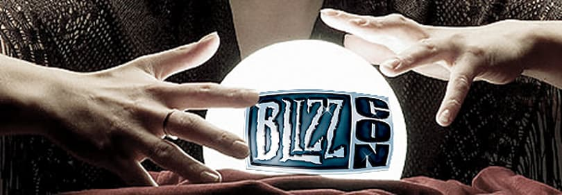 What the fans want from BlizzCon 2010