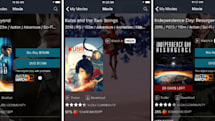 Vudu's upgraded mobile app brings offline rental viewing