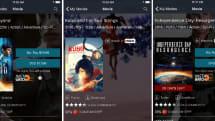 Vudu's upgraded mobile app brings offline rental viewing