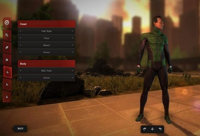 The Daily Grind: Are superhero MMOs doomed to be niche?