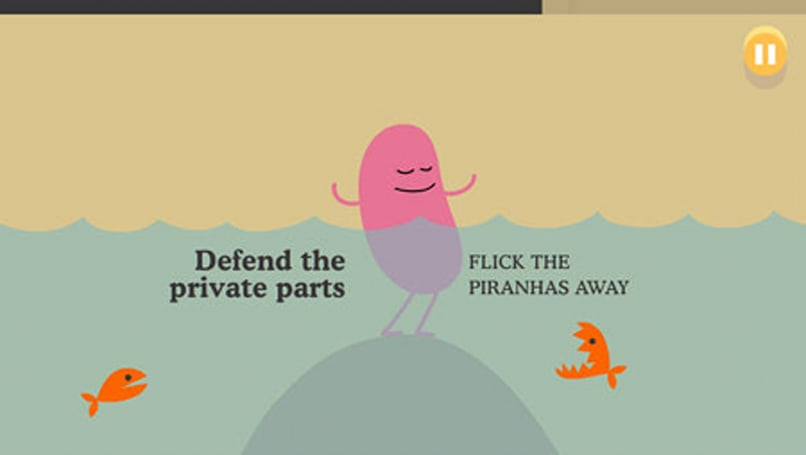 Dumb Ways to Die is a great way to live