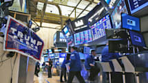 Wall Street wants algorithms that trade based on Trump's tweets