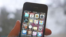 How would you change the Verizon iPhone?