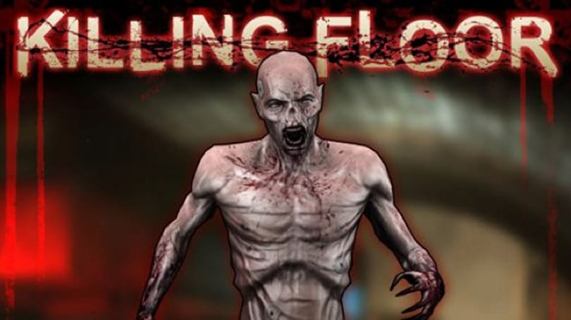 Killing Floor mod gets standalone Steam release