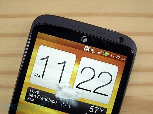 HTC One X+ for AT&T: what's different?