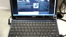 Video: Acer's Aspire One 751h handled and opined upon