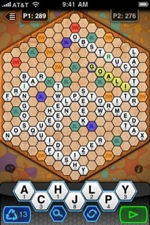 TUAW giveaway: HexaLex for iPhone