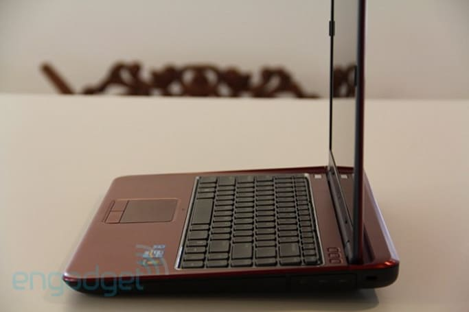 Dell Inspiron 14z review