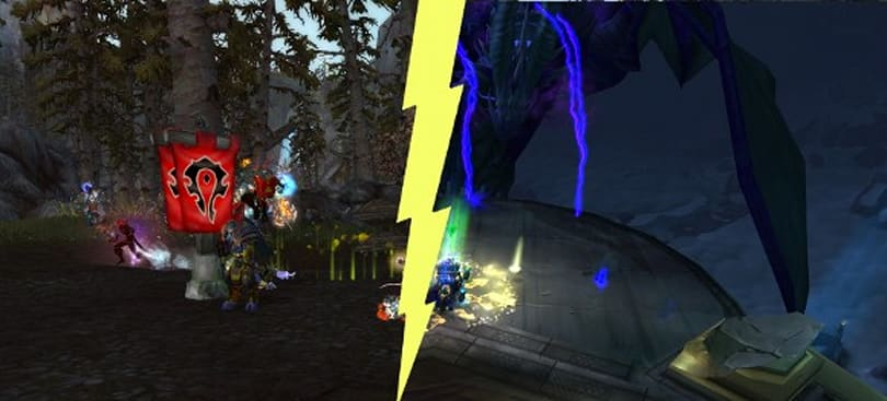 One gear set for PvE and PvP in Mists of Pandaria?