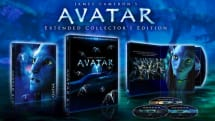 Cameron says the Avatar extended edition Blu-ray is the last 2D release left... for reals