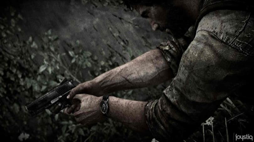 The Last of Us Remastered's Photo Mode helps spawn a beautiful trailer