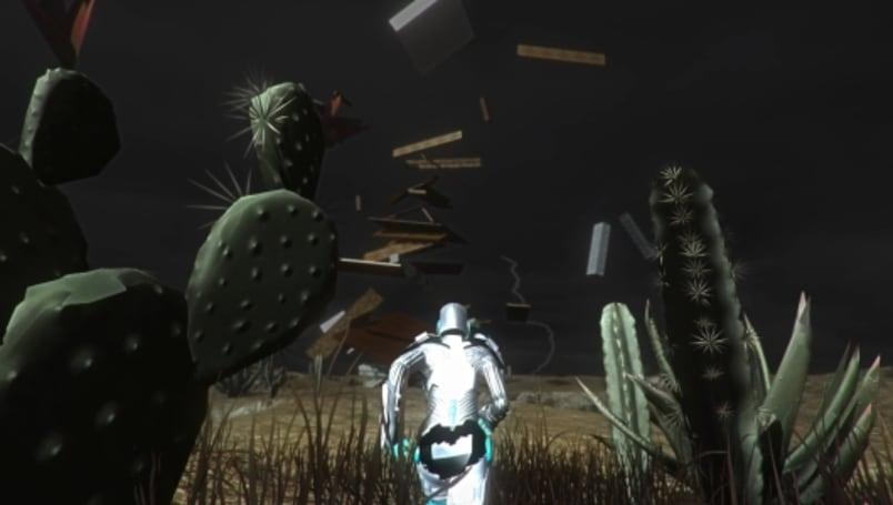 UemeU shows off concept video and screenshots