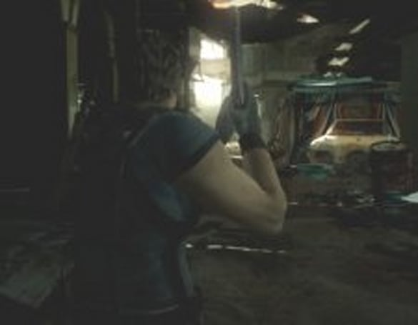 Rumor: Resident Evil 5 becoming a PS3 exclusive? Doubt it ...