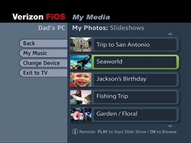 Verizon gets political with FiOS1 local TV channel in DC Metro Area