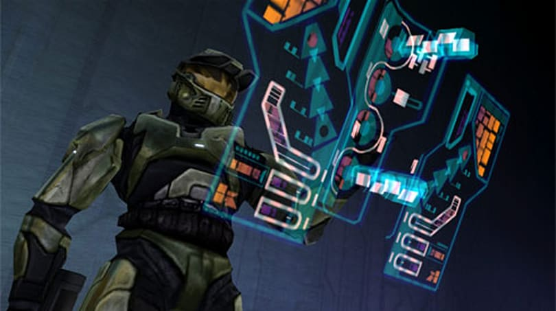 Fall Xbox 360 dashboard update revealed: download Halo December 2