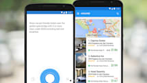 SoundHound takes on Siri and Google with new voice search app