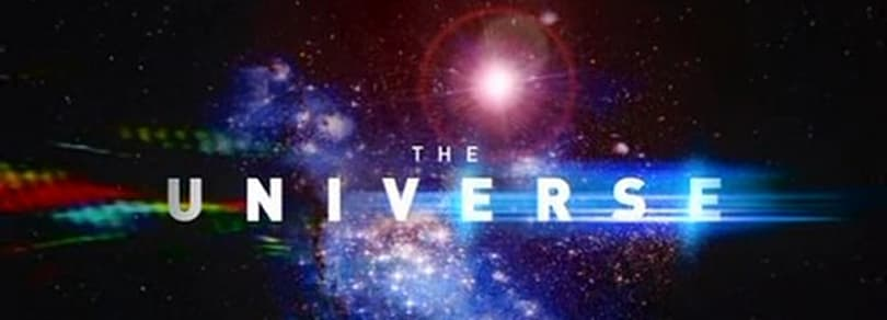 n3D presents History Channel's The Universe in 3D on July 30