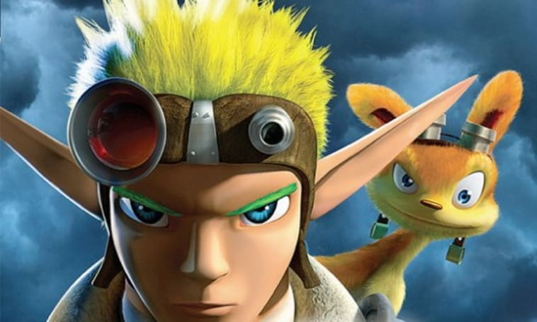 Jak and Daxter Trilogy Edition rated in Germany (Update: Confirmed by SCEA)