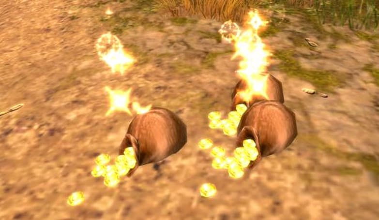 The Daily Grind: Do you report gold spammers?