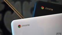 Chromebooks beat Mac sales in early 2016