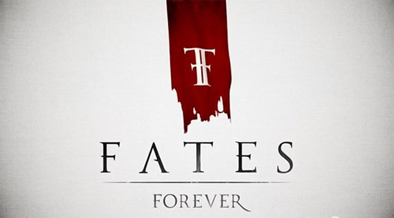 Mobile MOBA Fates Forever offers official trailer