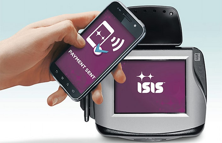 T-Mobile to kick off Isis Mobile Wallet pilot program on October 22nd according to leaked photo