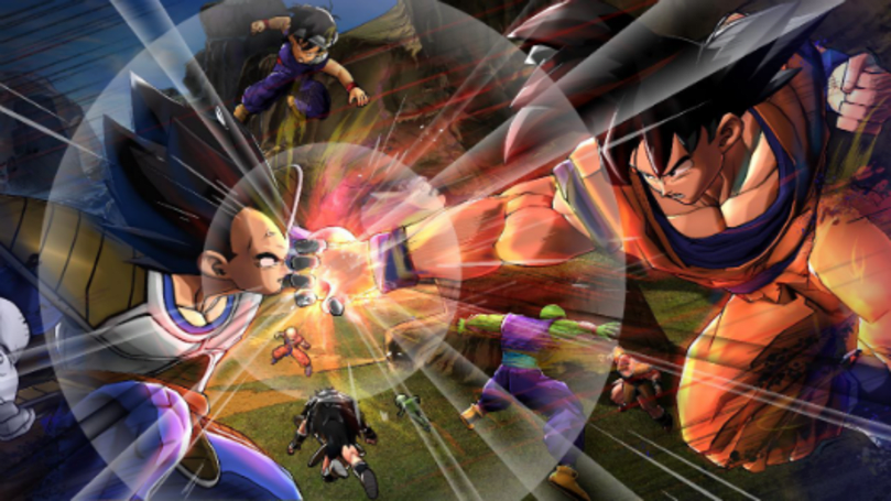 Dragon Ball Z: Battle of Z delivers day one bonuses in early 2014
